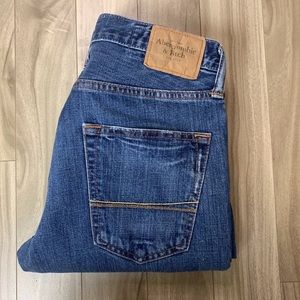 Abercrombie & Fitch Remsen Jeans 30/30